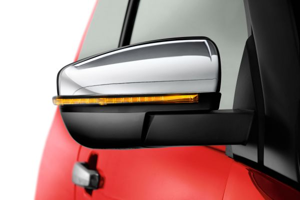 Coches  Sin Carnet Retrovisor con intermitente